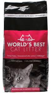 world s best cat litter world s best cat litter