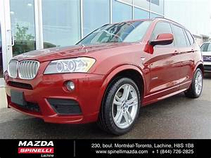 Bmw X3 35i : used 2013 bmw x3 35i deal pending m sport package in ~ Jslefanu.com Haus und Dekorationen