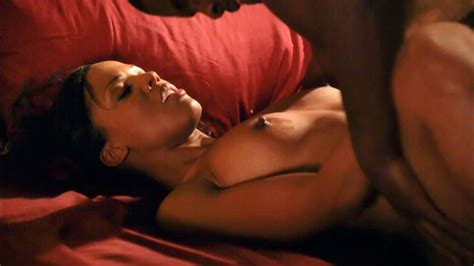 Laila Odom Nude Sex Scene From Zanes Sex Chronicles