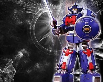 Megazord Rangers Power Wallpapers Source