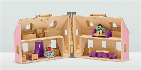 dollhouses child wooden