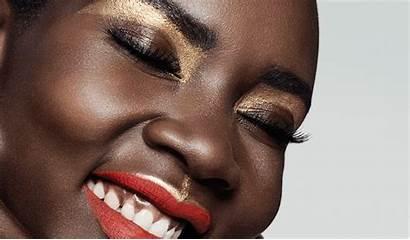 Bright Makeup Looks Texas Shine Power Star