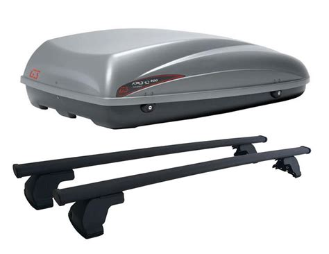 barres pacific coffre de toit krono 400 g3 mazda cx3 5 portes de 2015 barres de toit 2015