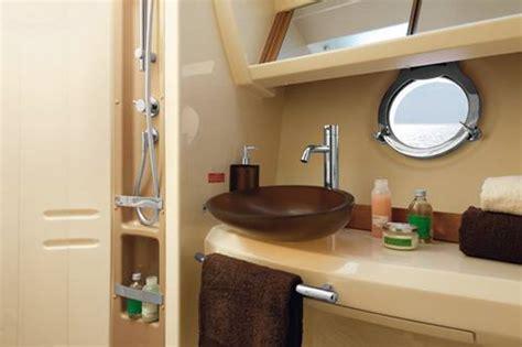 Yacht Azimut 40, Grande Vivibilità Di Bordo  Yacht E Vela