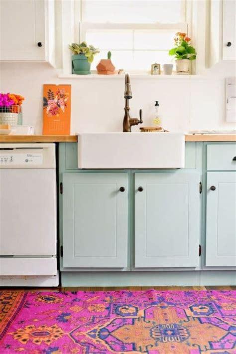 cuisine bleu pastel les épingles déco populaires de la semaine 14