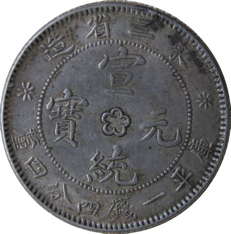 Some more Chinese coins – Numista