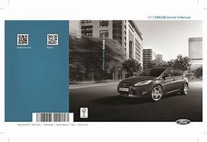Ford Focus 2016 Bedienungsanleitung Pdf
