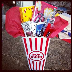 movie themed party favor Party Themes: Movie/ Drive-Inn