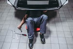 Power Steering Fluid Leak  Symptoms  Causes And Fixes