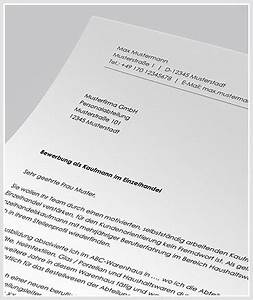 Bewerbung Kaufmann Im Einzelhandel : anschreiben f r bewerbung als kaufmann kauffrau im einzelhandel ~ Orissabook.com Haus und Dekorationen