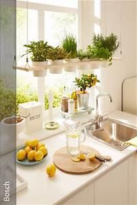 Küche Deko Ikea : die besten 25 deko k che ideen auf pinterest einrichten ~ Michelbontemps.com Haus und Dekorationen