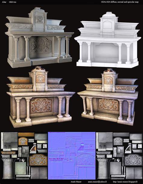 Altar by amaterasu111 deviantart com on deviantART (With