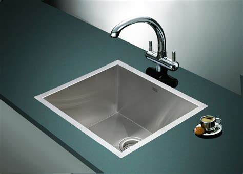 stainless steel undermount laundry sink buy 510x450mm handmade stainless steel undermount