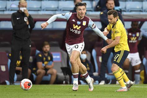 West Ham vs. Aston Villa FREE LIVE STREAM (7/26/20): Watch ...