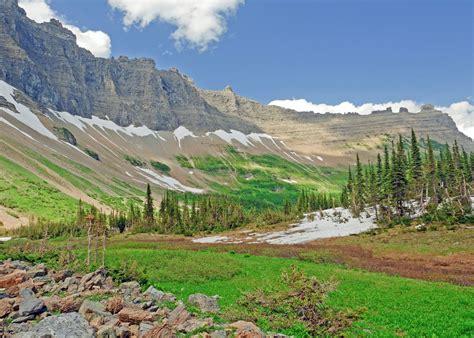 Visit Glacier National Park In The Usa Audley Travel