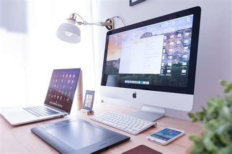 recherche ordinateur de bureau images gratuites portable la technologie marque