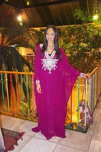 Robe orientale dubai missglamazone for Robe de mariage orientale