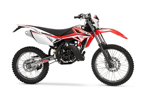 Gebrauchte Beta Rr Enduro 50 Standard Motorräder Kaufen