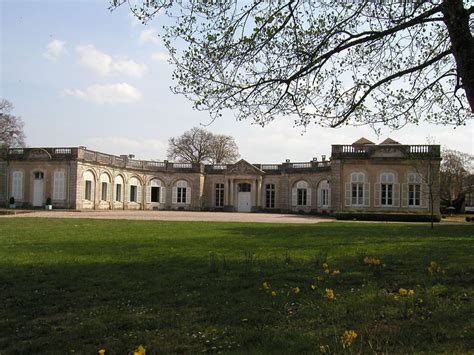Botanischer Garten Nancy by Parks Und G 228 Rten Lorraine Tourisme