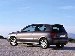 Nissan Almera N16 : nissan almera ii n16 hatchback 3 doors exterior interior ~ Kayakingforconservation.com Haus und Dekorationen