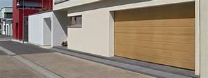 Porte De Garage Tubauto : porte de garage sectionnelle tubauto ~ Melissatoandfro.com Idées de Décoration