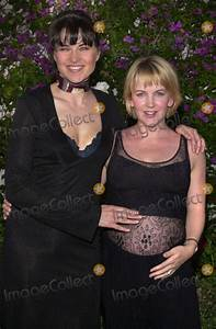 Photos and Pictures - Lucy Lawless and Renee O'Connor at ...