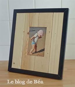 Fabriquer Un Cadre Photo : pas pas comment fabriquer un cadre photo avec des ~ Dailycaller-alerts.com Idées de Décoration