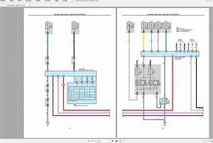 Lexus Ls600h  2010  Electrical Wiring Diagram