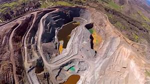 Copper Mine -skouriotissa Cyprus Nicosia  Hd