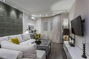 Small, Living, Room, Design, Ideas