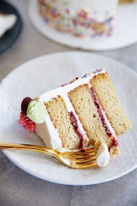 awesome image  birthday cake flavor ideas gluten
