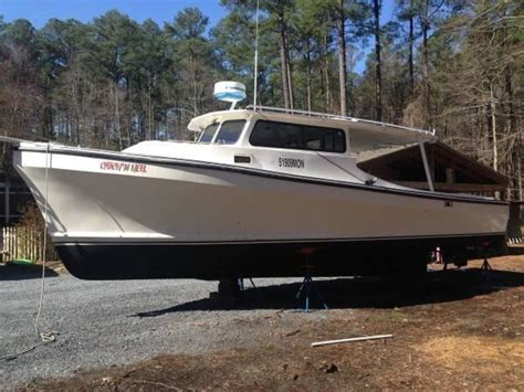 42 Evans Boat For Sale by Evans Boats For Sale