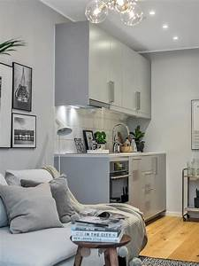 amenagement petit studio fashion designs With superior comment meubler un petit studio 4 studios les astuces deco pour un lieu de vie canon