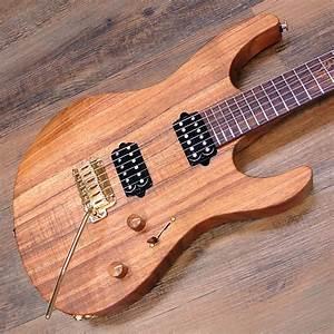 Suhr Custom Modern Electric Guitar