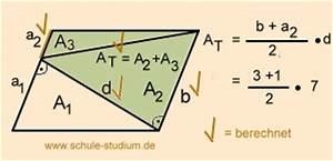 Flächeninhalte Berechnen Klasse 5 : geometrie fl cheninhalte von vielecken berechnen ~ Themetempest.com Abrechnung