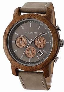 Günstig Uhren Kaufen : holzkern uhren g nstig kaufen uhrcenter armbanduhren shop ~ Eleganceandgraceweddings.com Haus und Dekorationen
