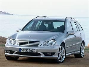 Ersatzteile Mercedes Benz C Klasse W203 : mercedes benz c klasse t modell w203 specs 2004 2005 ~ Kayakingforconservation.com Haus und Dekorationen