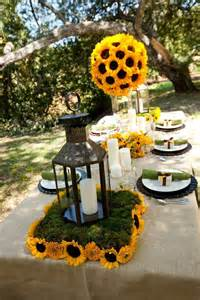 sunflower wedding ideas best 25 sunflower wedding decorations ideas on