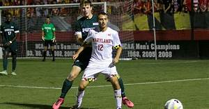 Maryland men's soccer vs. Indiana preview - Testudo Times