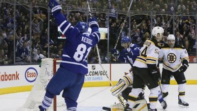 Dominant Power Play Propels Leafs To Convincing Win Over ...