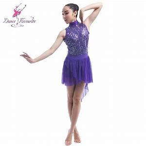 Popular Lyrical Dance Costumes-Buy Cheap Lyrical Dance ...