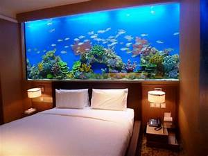 D U00e9coration Chambre Aquarium