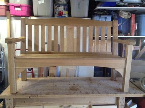 diy  wood park bench plans wooden  teds woodworking