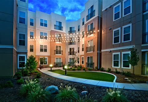 Off Campus ODU Student Housing | The Next at ODU