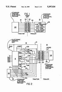 Commercial Trailer Wiring Diagram