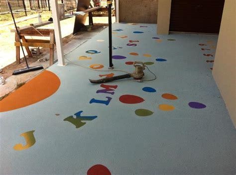 concrete kitchen flooring decorative concrete resurfacing epoxy flooring render 2428
