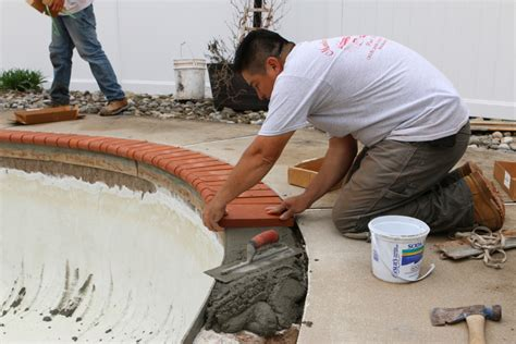 about us montano tile coping swimming pool contractor