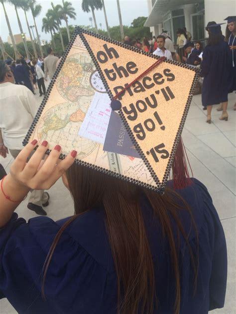 grad cap   places youll  graduation cap