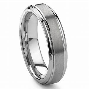 icarus tungsten carbide wedding band ring With tungsten carbide wedding rings