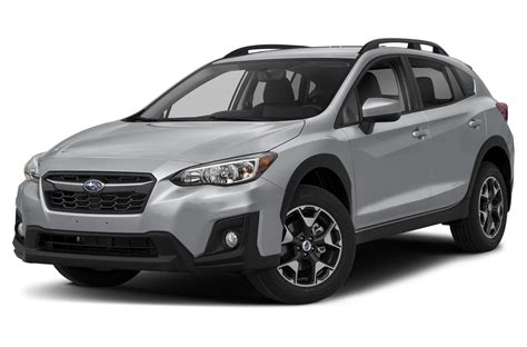 subaru crosstrek new 2018 subaru crosstrek price photos reviews safety